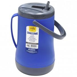 Bidon Soprano 2,5l A/3000a Azul
