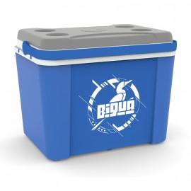 Conservadoras 34l/12l Azul Bigua