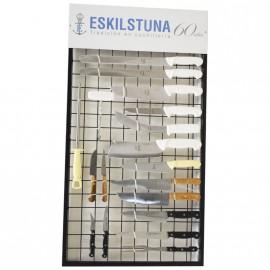 Exhibidor Eskiltuna 18 Piezas
