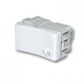 Jeluz Interruptor 10a Iluminable 40051