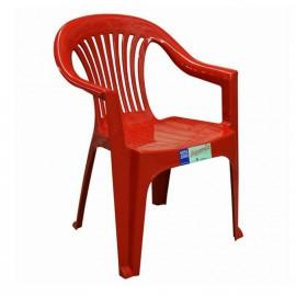Silla Acuarela Infantil Roja-azul Voss2000