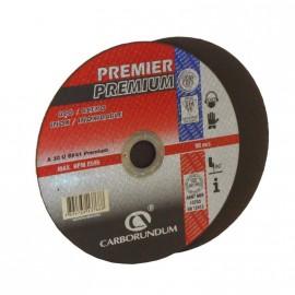 Disco 114.3x1.6x22.22 Premium Premier