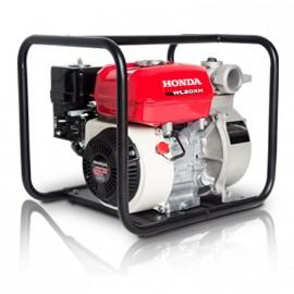 Motobomba Honda Wl20 2 4,8hp 40000 Lit/hora.