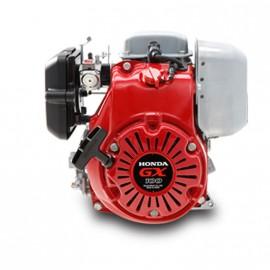 Motor Estac. Honda Gx100rt P/vibropisones
