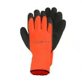 Guante Multiflex Warm T9 Rojo/negro