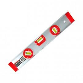 Nivel Aluminio Basic 3gt 24-60cm Bello