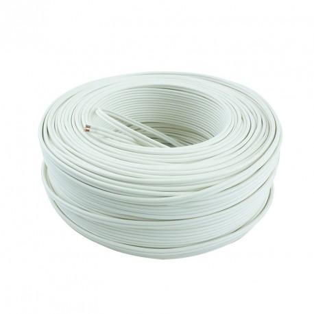 Cable Bip. 2x2,5mm Blco Trefilcon Bobina