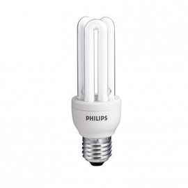 Lamp. Genie 14w Luz Calida