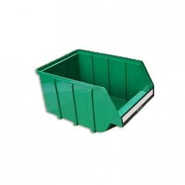 Caja Fury Furybin Nº4 Verde