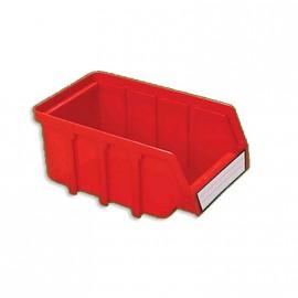 Caja Fury Furybin Nº4 Roja