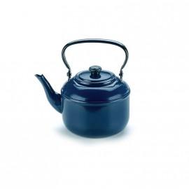 Pava Enlozada Azul Marmolado A/1665 Jovi