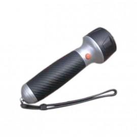 Linterna Bd C/goma Kripton Sd-3572 3 d