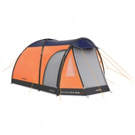 Carpa Inflable 4 Pers Moose 2040l