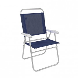 Sillon Alu. Playero Mod. Cancún Plus - Bigua