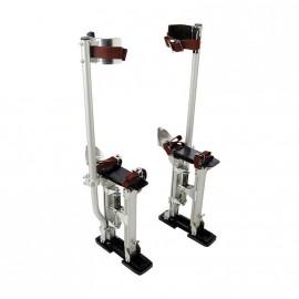 Zancos De Aluminio Para Yeseros 18-30 Coner -