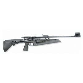 Rifle Baikal Mp-61 4,5 A.comp. Sint.