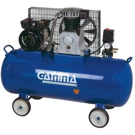 Compresor 100lt/2hp G2803ar Gamma