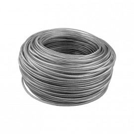 Cable P/tended.env. De 1,5 A 3,5 X400mt Carret. Proar
