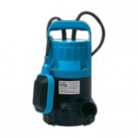 Bomba Sumrgible Agua Clara 1hp 750 P G3195ar