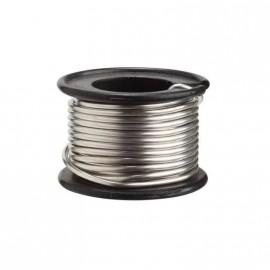 Estaño C/resina 40% X250gr.1.6 Mm
