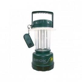 Farol A Bateria 12volts - 15wats Broksol