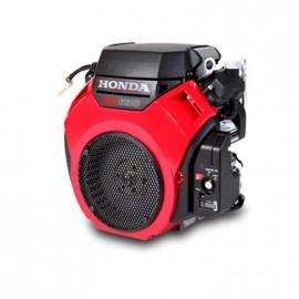 Motor Estac. Honda Gx630h- Arr.elec. - 4t