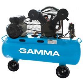 Compresor 100lt/3hp G2803ar Gamma