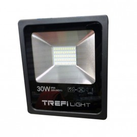 Reflector Led 10w 6500k Trefilight