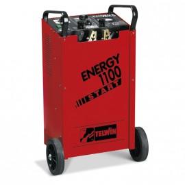 Cargador/arrancador Energy 1100 220-380 Telwin